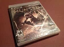 Hunted: The Demon's Forge (PS3) 50% off shipping on additional purchase