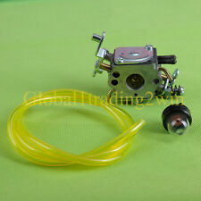 Carburetor For Poulan Pro PP5020AV PP4818A Zama C1M-W47 573952201 Carb Carby