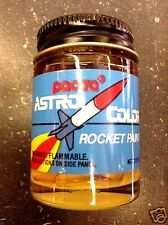 TESTORS/PACTRA Astro Color Rocket Paint AC16 Sunbird Yellow 2/3 FL.Oz.