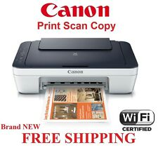 Canon MG2922 PIXMA Wireless inkjet All-in-One Printer/Copier/Scanner Brand NEW!!