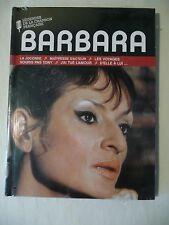 * CD * BARBARA - Légendes de la Chanson française * Neuf sous blister