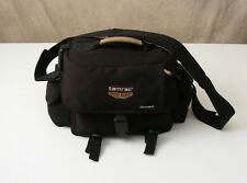 TAMRAC System 6 Shoulder CAMERA BAG in Black ~ for SLR, Film, Video, Digital