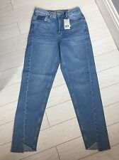 Topshop Mom Jeans UK 10 (W28 L32) BNWT