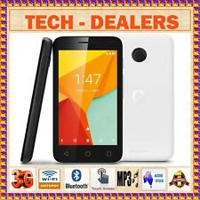 "UNLOCKED VODAFONE SMART MINI 7 ALCATEL V300+3G WIFI+BLUETOOTH+GPS+4"" ANDROID 6.0"