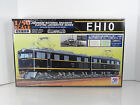 Aoshima 1:50 Japanese National Railway JNR Class EH-10 Electric Model Kit 44087