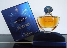 Guerlain Shalimar Ode à la Vanille sur la route de Mexique 50ml EDP Spray  NEU