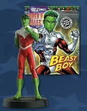 DC SUPER HERO COLLECTION 49 BEAST BOY