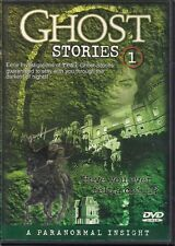 GHOST STORIES 1 (DVD, 1998)