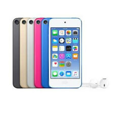 Apple Ipod Touch Itouch 32gb 6th Generation Brand New Cod Agsbeagle