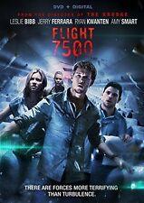 Flight 7500 (2016, DVD New)