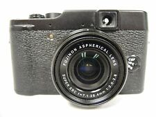 Fujifilm X10: 12 MP  Digital Camera with f2.0-f2.8 4x Optical Zoom  (31566)