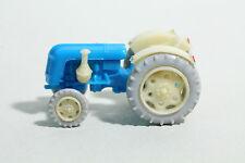 ESPEWE H0 1:87 Spielzeug Modell Traktor / Trecker - ohne Fahrer & Rohr