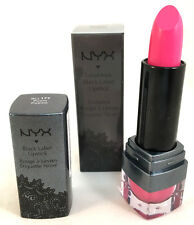 NYX Luxurious Black Label Lipstick / BLL 177 Poem *NEW IN BOX*