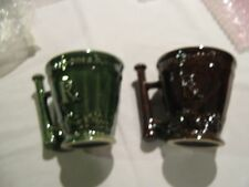 Rx , Pharmacy, Mug, Collectible, Coricidin  , Lot of 2 , Rare , Vintage