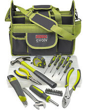 NEW! Craftsman Evolv 24 Piece Tool Set Total Home Repair Kit Free Tool BAG