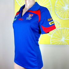 NEWCASTLE KNIGHTS  players  POLO SHIRT LADIES SIZE 10