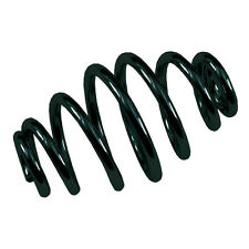 """Solo Saddle Springs 5"""",Black,Tons of feather,1 Pair,Old School,Harley Davidson"""