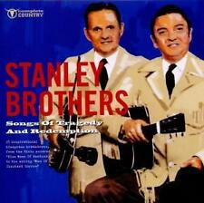 Stanley Brothers,the - Songs of Tragedy and Redemption