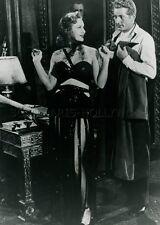 VIRGINE MAYO  DANNY KAYE  THE SECRET LIFE OF WALTER MITTY  1947 VINTAGE PHOTO