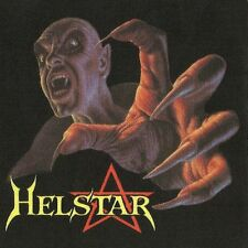 HELSTAR - Nosferatu  [Printed Patch]