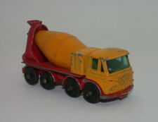 Matchbox Lesney No. 21 Foden Concrete Truck oc15576