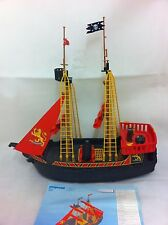 Playmobil Barco Pirata blackbeards # OAD303JM