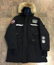 Vtg Snow Canada Goose Resolute Arctic Expedition Supreme Parka XL / TG Vetements