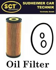 Audi A3 A4 A6 1.9TDi Diesel Models Oil Filter SCT Germany