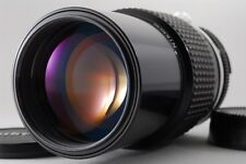 [Excellent+++++] Nikon Ai 200mm f/4 MF Lens from Japan #00078