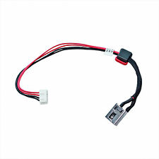 DC POWER JACK WITH CABLE FOR TOSHIBA SATELLITE C55-A5286 C55-A5220 C55T-A5218