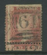 PENNY RED STAR HH ERROR GH...2 WAY MISPERFORATION
