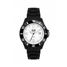 Ice-Watch Ice-White - Black-white Small Women's watch