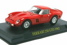 - FERRARI (1962) 250 GTO  Rosso Red - 1:43 1/43             WITH
