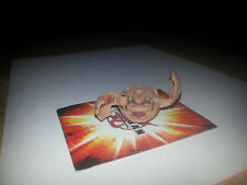 Bakugan Subterra Gorem small (Comes with One Card) (Fun for kids)