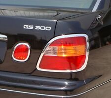 LEXUS GS300 Chrome Rear Light Trim