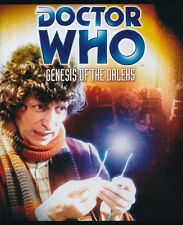 Doctor Who poster photo - 245 - Tom Baker - Genesis of the Daleks