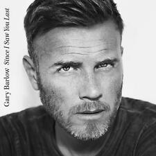 Barlow,Gary - Since I Saw You Last (OVP)