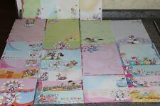 Diddl Block Blätter Sonderblätter *Sammlung* DIN A5 & DIN A6