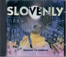 SLOVENLY : HIGHWAY TO HANNO'S / CD (SST RECORDS SST CD 287) - NEU