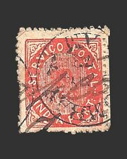VINTAGE:INDIA-PORTUGAL 1872 USD LH  SCOTT 11 $85 LOT #1872X4