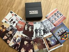 The Beatles Compact Disc EP Collection (15 CD Box Set)