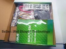 *BRAND NEW*ASUS M3A78-EM Socket AM2/AM2+ MotherBoard AMD 780G