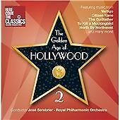 The Golden Age of Hollywood CD NEW
