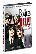 The Beatles: Help!  **Dvd R2**