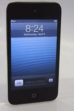 Apple iPod touch 4th Generation Black (32GB) (4-3F)