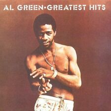 Green, Al Al Greens Greatest Hits (CD+DVD) CD