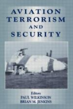 Aviation Terrorism and Security (Political Violence)-ExLibrary