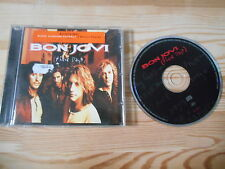 CD Rock Bon Jovi - These Days / +2 Bonus Tracks (14 Song) MERCURY