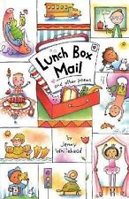 Lunch Box Mail and Other Poems by Jenny Whitehead (2007, Paperback)
