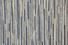 Omexco Fragments Brian Yates FRA128 embossed wallpaper wallcovering silver brown